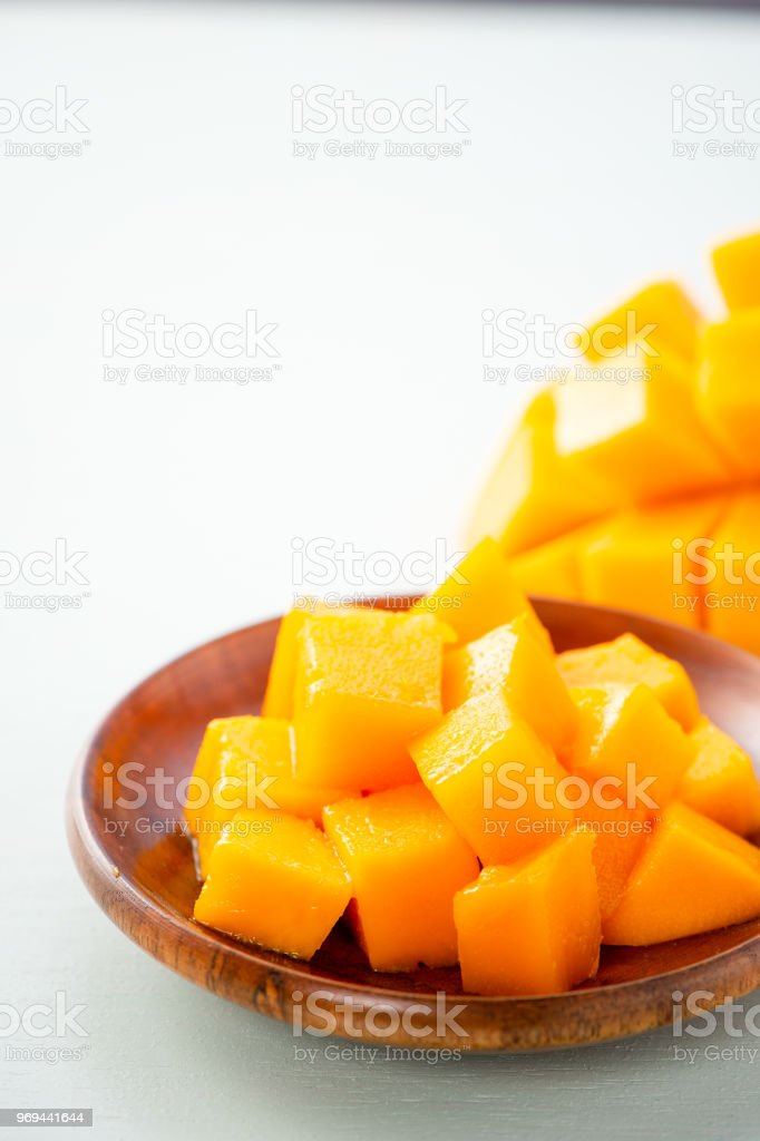 Beautiful Mango Pictures