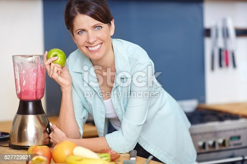 512979895istockphoto Fresh and fruity 527723621