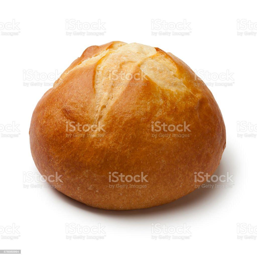 Fresh baked brioche - Photo
