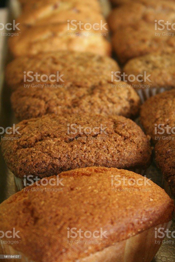 Fresh Baked Goods stock photo