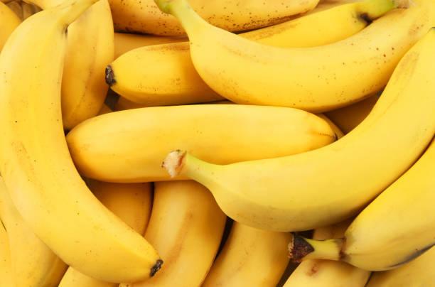 Fresh bananas background Many fresh bananas as background banana stock pictures, royalty-free photos & images