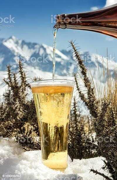 Photo of Fresh beer