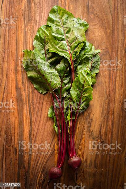Fresh Beets Stock Photo - Download Image Now