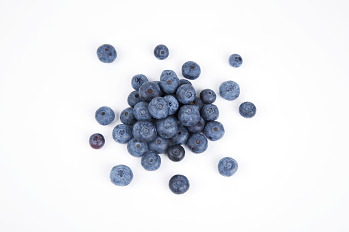 533340696 istock photo Fresh Blueberry 1001622010