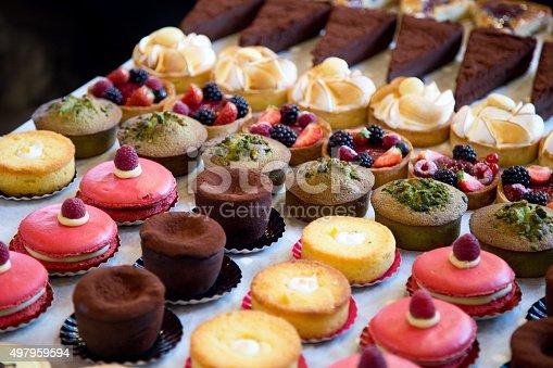 istock fresh cakes 497959594