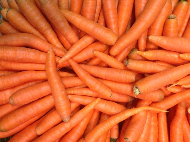 Fresh carrots Fresh carrots carrot stock pictures, royalty-free photos & images