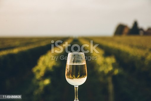A rare dessert wine produced from the juice of naturally frozen grapes that have been picked in the middle of a cold Canadian winter