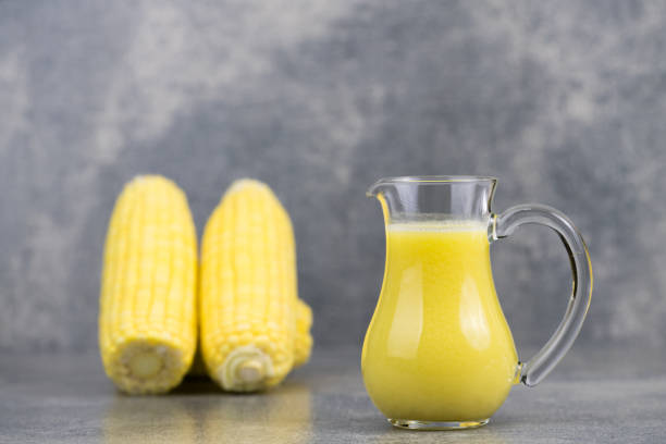 Image result for corn juice