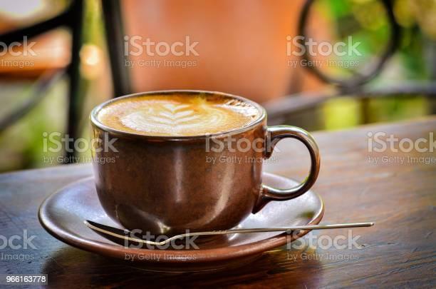 Fresh Cup Of Coffee — стоковые фотографии и другие картинки Без людей