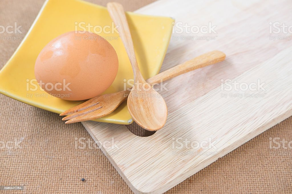 Frischen Eiern vom Bauernhof Lizenzfreies stock-foto