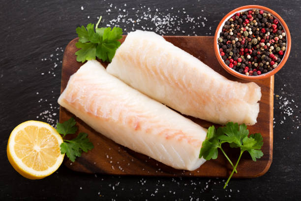 Fresh fish fillet with ingredients for cooking picture id941276260?b=1&k=6&m=941276260&s=612x612&w=0&h=wszp w7t 7bivfhkksxw6m7 kg4eoep0r5oeenn86ag=