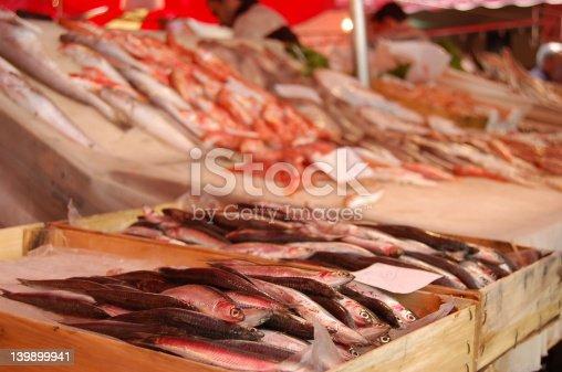 635931692istockphoto Fresh fish market 139899941