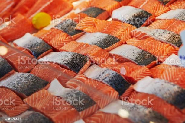 Fresh fish on farmer market picture id1028426844?b=1&k=6&m=1028426844&s=612x612&h=sqqfw5withvghdpcnq7ccviq4cpt8umz0sraabfbkxy=