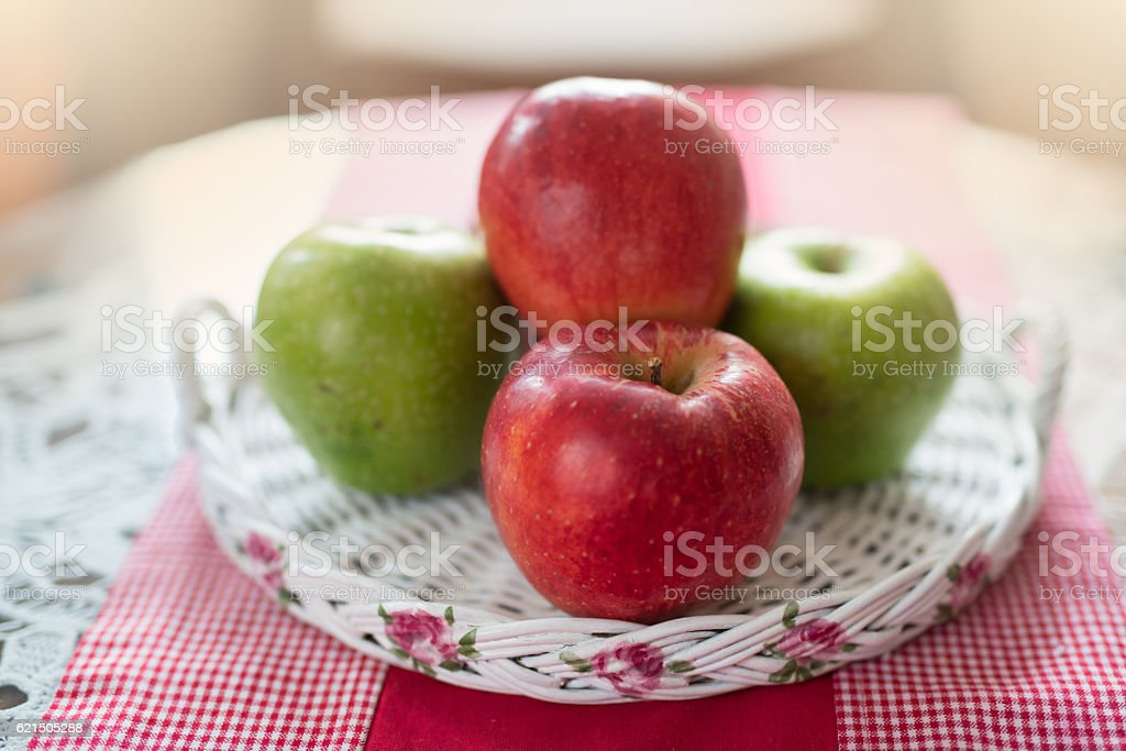 Fresh, from the nature foto stock royalty-free