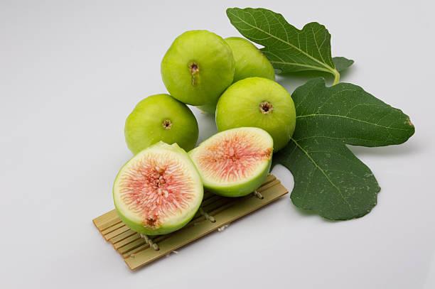 Frutta Fico italiano - foto stock
