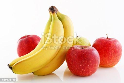istock Fresh fruits 639136146