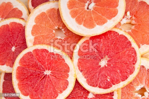 fresh grapefruit and slices backgroundCheck my other fruid and vegetable backgrounds: