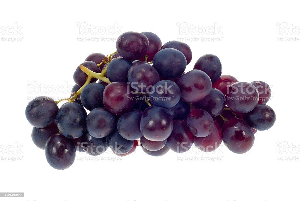 Frischen Weintrauben – Foto