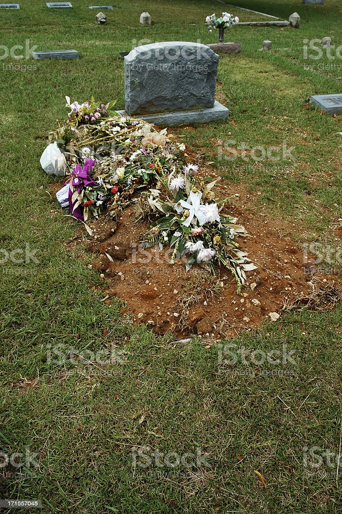 Image result for fresh grave pictures