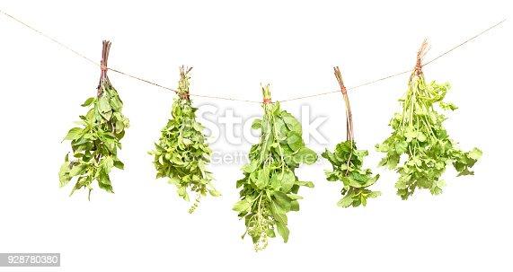 istock Fresh herbs 928780380