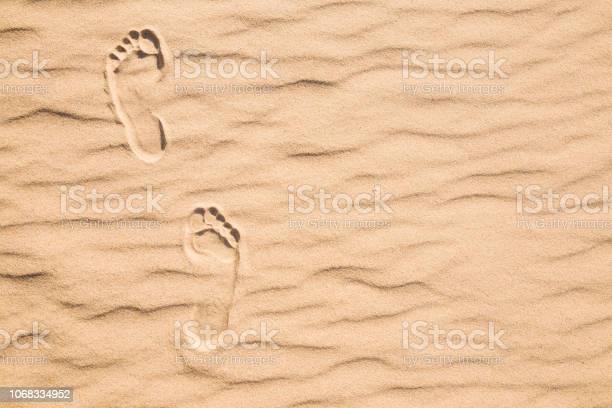 Fresh human footprints on dry sand in sunny summer day go forward top picture id1068334952?b=1&k=6&m=1068334952&s=612x612&h=nck6hc tr5chtoy2elfqsbkigitff6cagcjdkuz7enu=