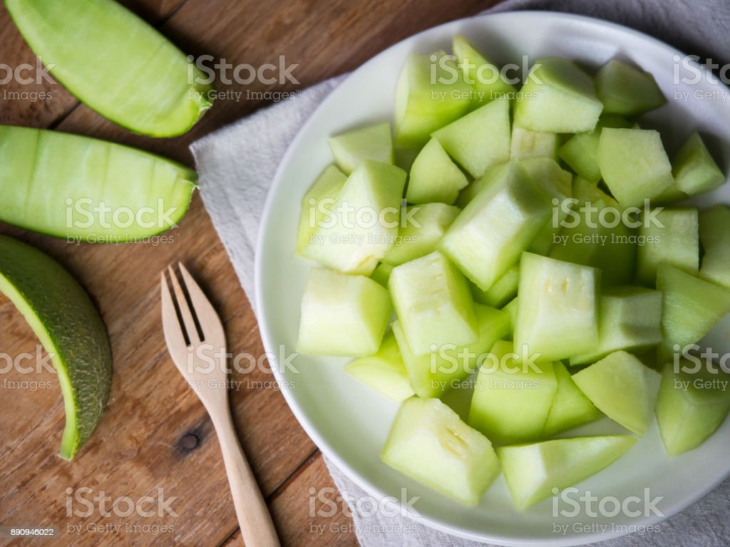 Fresh Japanese Green Melon Fruit Stock Photo Download Image Now Istock I love salsas of all kinds. https www istockphoto com photo fresh japanese green melon fruit gm890946022 246784523