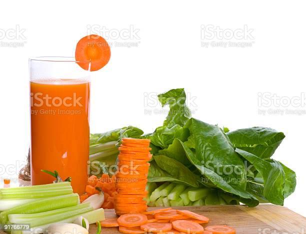 Fresh Juice Stock Photo - Download Image Now