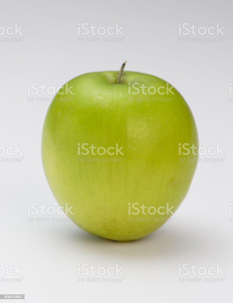 fresh jujube isolated on white background stock photo