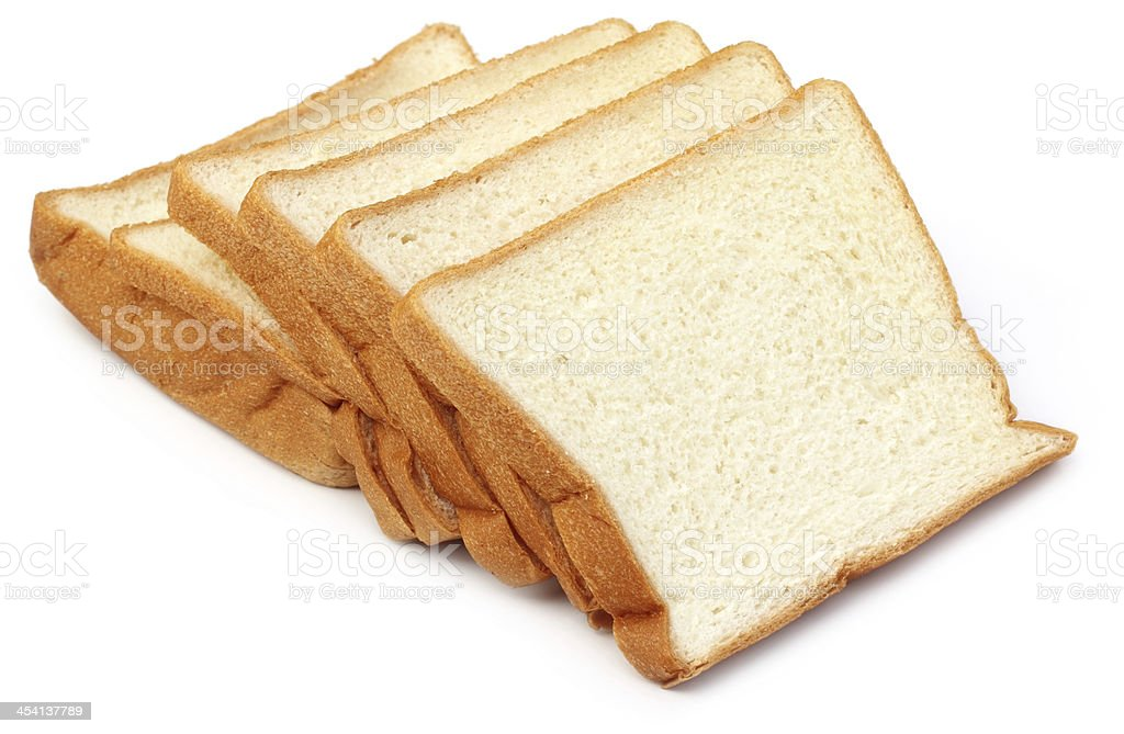 Fresh loaves royalty-free stock photo