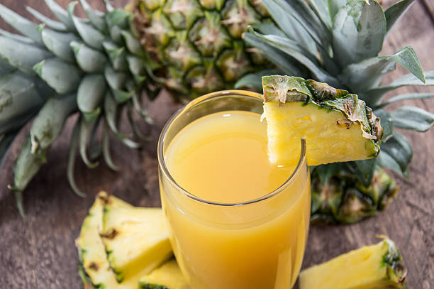 2,532 Pineapple Juice Stock Photos, Pictures & Royalty-Free Images - iStock