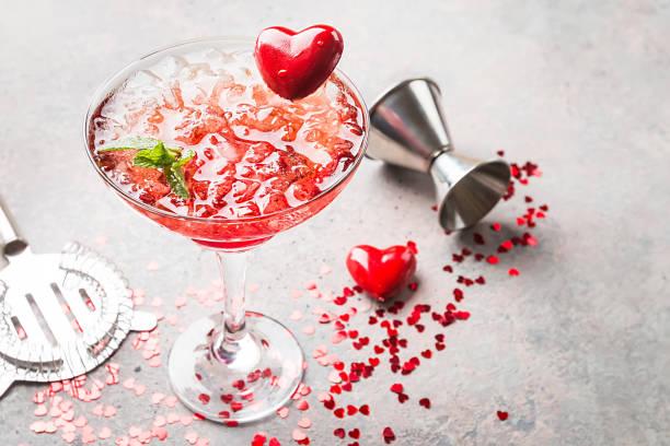 Frische Margarita cocktail – Foto