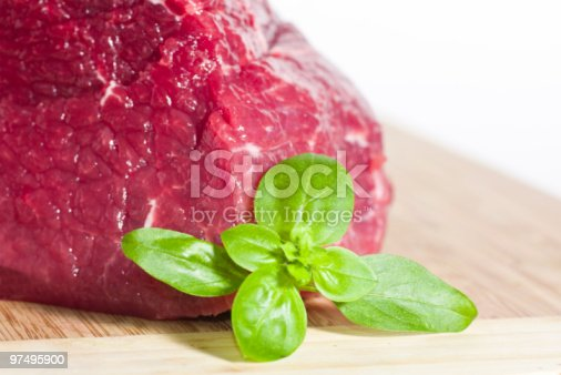 Fresh Meat Stock Photo & More Pictures of Backgrounds