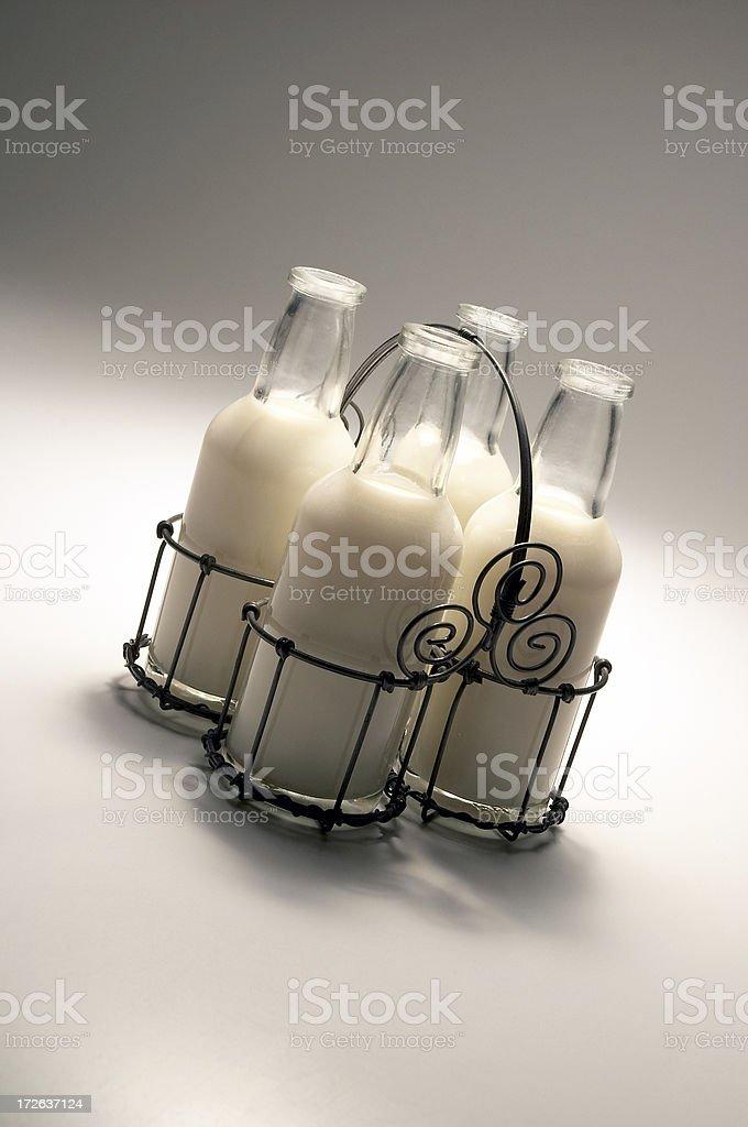 Fresh Milk (Dairy) royalty-free stock photo