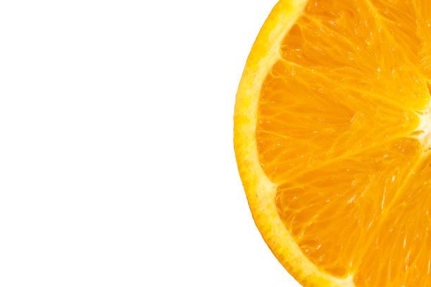 Fresh Orange Fruit stock photo