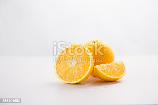 istock Fresh orange 686104550