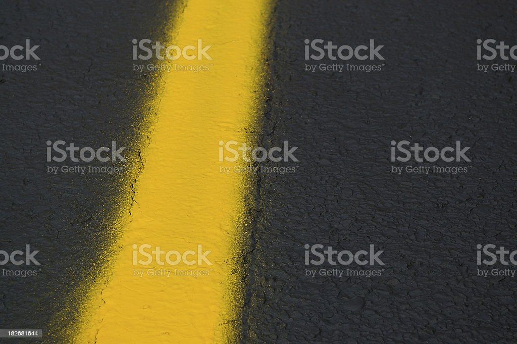 fresh paint royalty-free stock photo