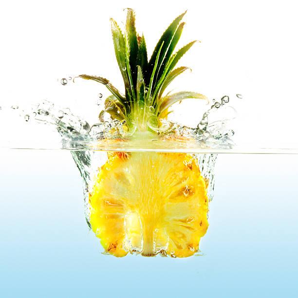 Frischer Ananas – Foto