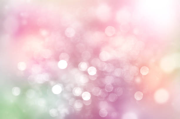 fresh pink natural spring background. - sakura background stock photos and pictures