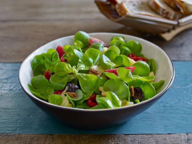 salada fresca purlsey - porcelana - fotografias e filmes do acervo