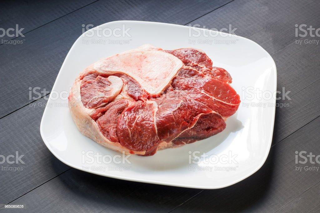 fresh raw beef meat zbiór zdjęć royalty-free