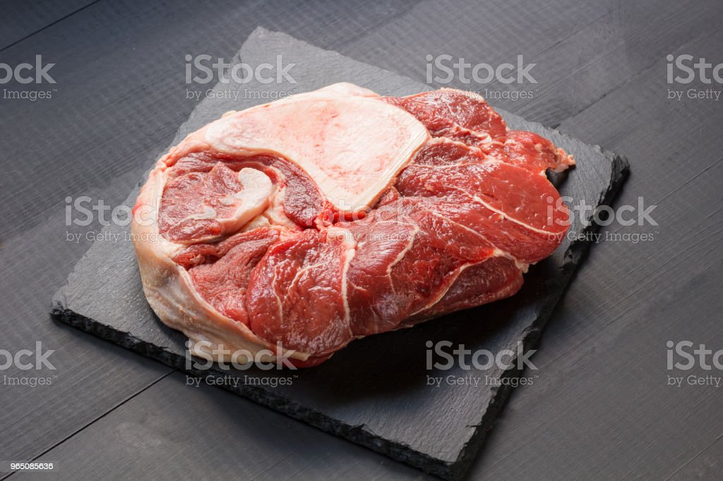 fresh raw beef meat royalty-free stock photo