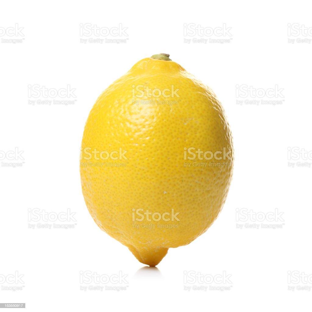 Pomodori freschi limone - Foto stock royalty-free di Cerchio