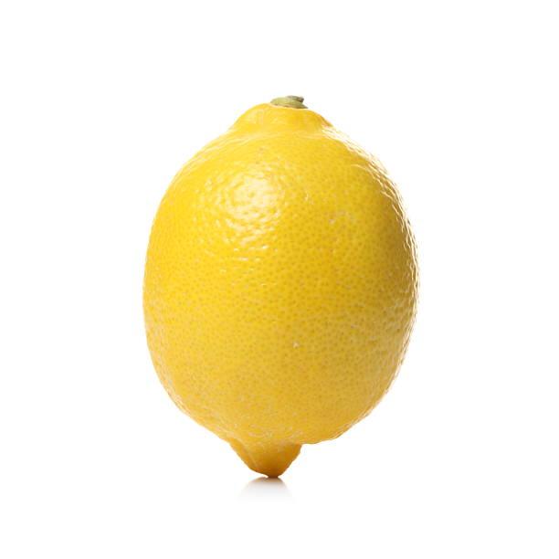 fresh ripe lemon - citron bildbanksfoton och bilder