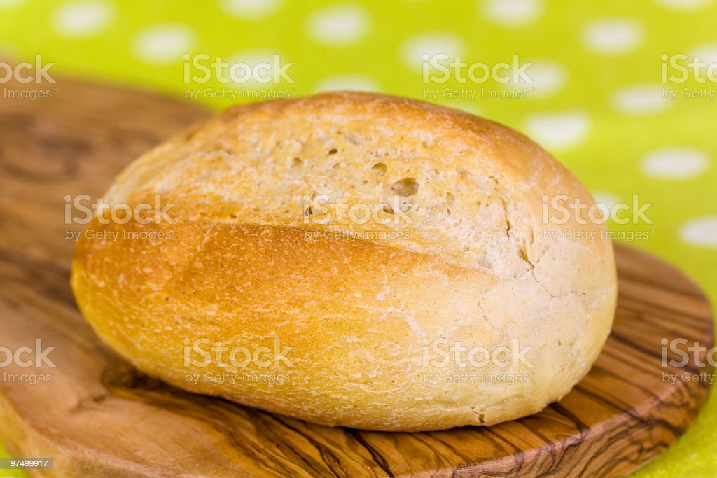 Fresh Rolls,shallow depth of field royalty-free stock photo