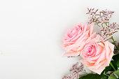 istock fresh rose flowers 1127417551