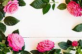 istock fresh rose flowers 1129695223