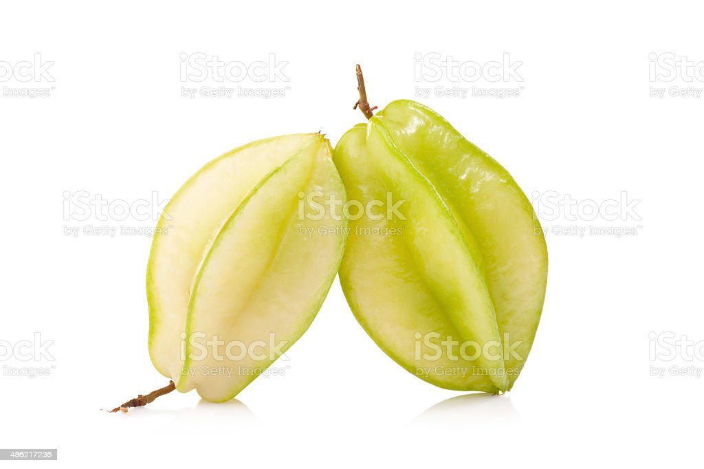 Fresh Star Apple Fruits