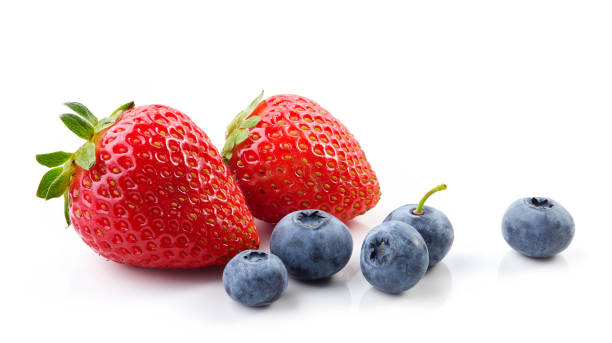 121,682 Blueberries And Strawberries Stock Photos, Pictures & Royalty-Free  Images - iStock