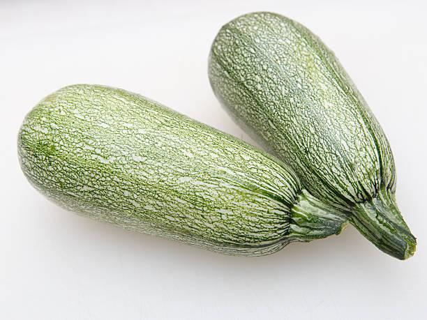 fresh summer squash stock photo
