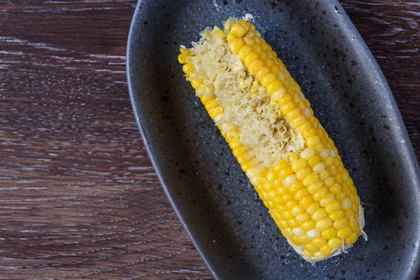 Fresh sweet corn